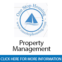 One Stop Housing 	Property Management
