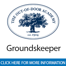 Out of Door Academy	Groundskeeper